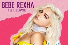 Bebe Rexha - The Way I Are feat. Lil Wayne (piesa noua)