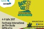 Festivalul International de Film BUZZ CEE – la Buzau, in luna iulie