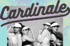 Cardinale - Forever Young (videoclip artist nou)