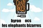 Rock, punk, indie, electro si jazz la Bucharest Craft Beer Festival