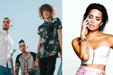 Demi Lovato, Cheat Codes - No Promises (videoclip nou)