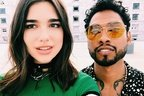 Dua Lipa - Lost in Your Light feat. Miguel (videoclip nou)