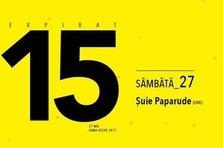 Expirat 15 - Vama Veche / Suie Paparude live / 27.05