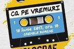 Dupa 20 de ani, Holograf, Compact si Cristi Minculescu & Iris  canta din nou impreuna