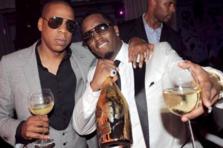 TOP: Cei mai bogati rapperi din lume!