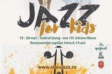 O saptamana pana la Sibiu Jazz Festival