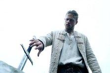 King Arthur: Legenda Sabiei este regele box office-ului romanesc