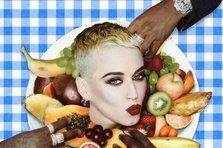 Katy Perry - Bon Appetit (piesa noua)