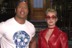 Katy Perry - Swish, Swish, Bon Appetit (live@SNL)