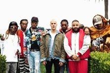 DJ Khaled feat. Justin Bieber, Chance the Rapper, Lil Wayne - I'm the One (videoclip nou)
