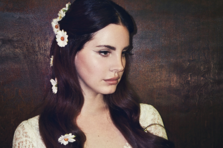 Lana del Rey - Coachella - Woodstock on My Mind (piesa noua)