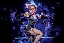 Madonna lanseaza Rebel Heart Tour Live