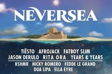 Jason Derulo, Rita Ora printre noile confirmari la Neversea Festival!