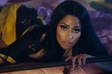 Nicki Minaj - Regret in Your Tears (videoclip nou)