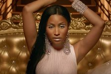 David Guetta feat. Nicki Minaj & Lil Wayne - Light My Body Up (videoclip nou)