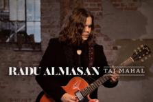 Radu Almasan - Taj Majal (videoclip  nou)