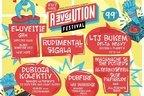 Revolution Festival - Program complet