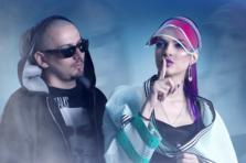 Sarah JSun feat Cosy - Linistea (videoclip nou)
