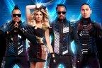 Fergie a parasit oficial Black Eyed Peas