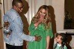 Beyonce si Jay Z sunt din nou parinti