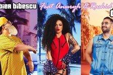 Boier Bibescu feat. Anuryh & Rashid - dB (piesa noua)
