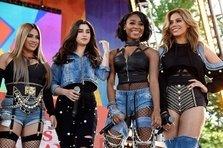 Fifth Harmony - Down, Worth It (live@ GMA)