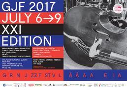 Garana Jazz Festival, intre 6 si 9 iulie, la poalele Semenicului