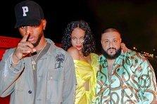 DJ Khaled feat. Rihanna & Bryson Tiller - Wild Thoughts (videoclip nou)