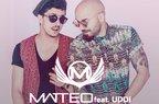 Matteo feat Uddi - Buna, Marie! (videoclip nou)