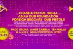 Music Travel Festival e o petrecere de 72 de ore, masurata in mii de batai de inima pe secunda