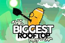 CONCURS: Castiga 2 invitatii duble la The Biggest Rooftop Party in Town