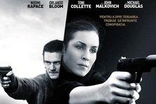 Unlocked, un thriller de spionaj plin de tensiune, mister si actiune