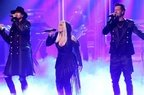 Bebe Rexha feat. Florida Georgia Line - Meant to Be (live @ Jimmy Fallon)