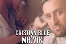 Cristian Blue feat. Mr. VIK - Pase Lo Que Pase (videoclip nou)