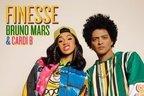 Bruno Mars feat. Cardi B - Finesse (videoclip nou)