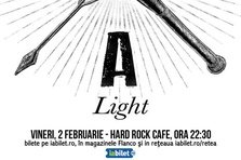 Concurs: Castiga o invitatie dubla la Coma Light in Hard Rock Cafe
