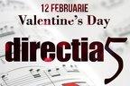 Directia 5 serbeaza Valentine's Day 4 zile si 4 nopti