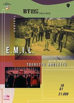 EMIL live in Control