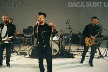 FreeStay - Daca sunt lup (videoclip nou)