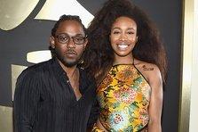 Kendrick Lamar feat. SZA - All The Stars (piesa noua)