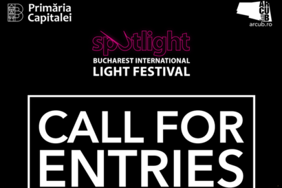 Call for Entries SPOTLIGHT 2018