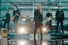 The Humans - Goodbye (videoclip nou)