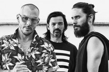 Thirty Seconds To Mars - Dangerous Night (piesa noua)