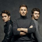Take That anunta un turneu de revenire si un nou album pentru 2019
