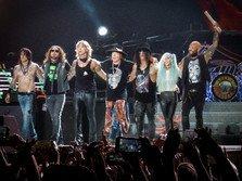Un nou album Guns N' Roses dupa 25 de ani