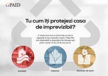 (P) Tu cum îți protejezi casa de imprevizibil?