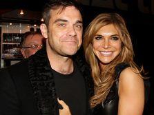 Robbie Williams si Ayda Field - parinti pentru a treia oara cu ajutorul unei mame surogat