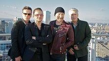 Bono a ramas fara voce in timpul concertului din Berlin – vocalistul trupei U2 a transmis un mesaj fanilor