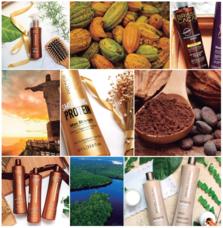 CADIVEU – un puternic brand brazilian de produse profesionale acum și în România