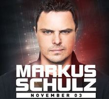 Markus Schulz in concert la Kristal Club, Bucuresti